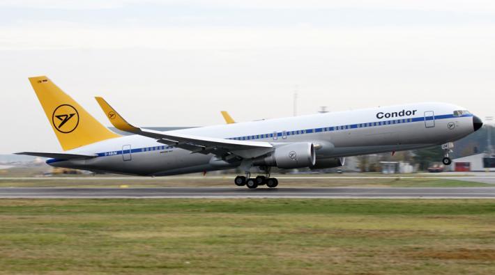 Condor 767 Retro
